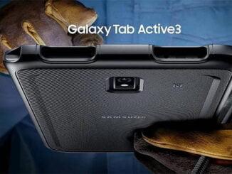Galaxxy Tab Active3
