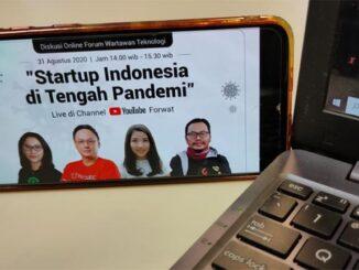 Startup di Tengah Pandemi