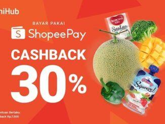 TaniHub dan ShopeePay