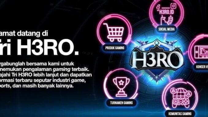 Tri H3RO
