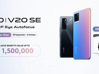Vivo V20 Series