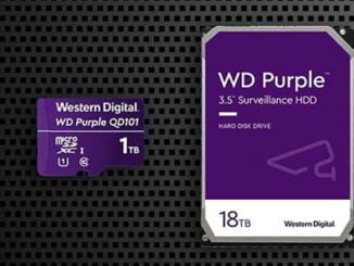 WD Purple Series