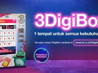 3DigiBox