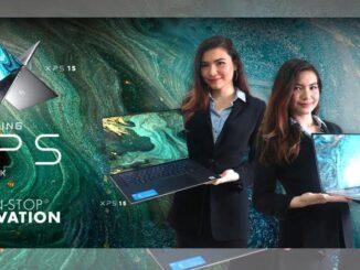 Dell XPS 15 dan XPS 17