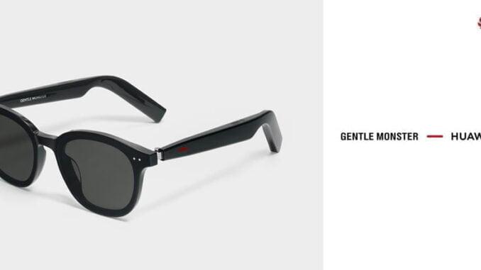 Gentle Monster - Huawei Eyewear II