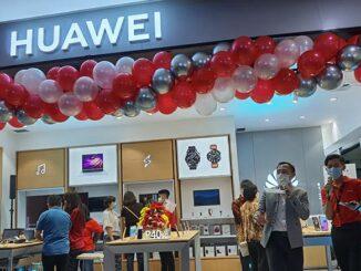 Huawei HES Bandung