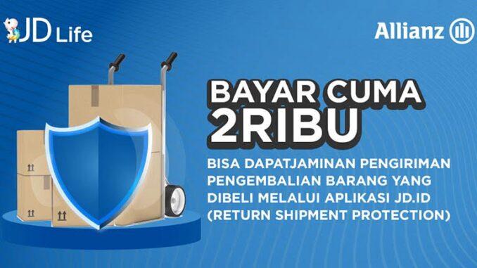 Return Shipment Protection JD.id