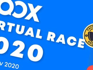 JOOX Virtual Race