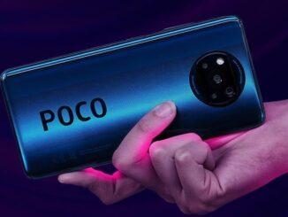 POCO X3 NFC Flash Sale