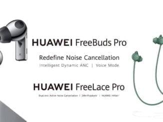 Produk Baru Huawei