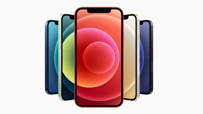 iPhone 12 lolos TKDN