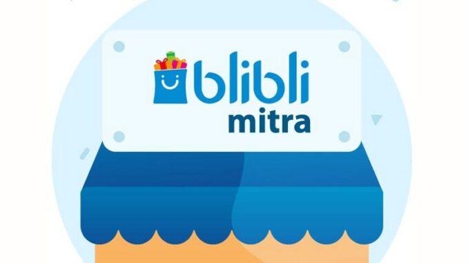 Blibli Mitra