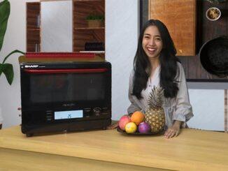Sharp Healsio Superheated Steam Oven