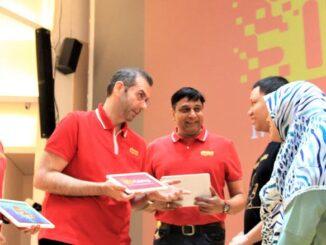 IDCamp Sabet 2 Penghargaan