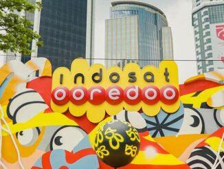 Indosat KPPTI