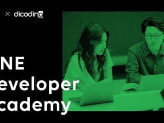 LINE Developer Academy 2020