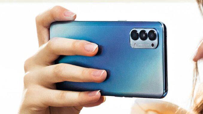 Optimasi fitur kamera smartphone