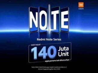 Redmi Note Series