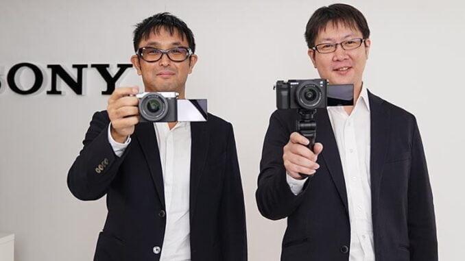 Sony Alpha 7C Launch