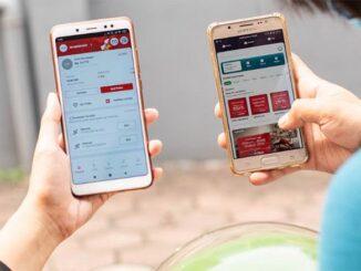 Telkomsel investasi ke Gojek