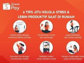 Tips Kelola Stres