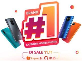 Xiaomi Nomor 1