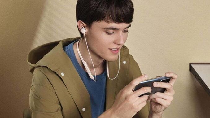 Huawei FreeLace Pro