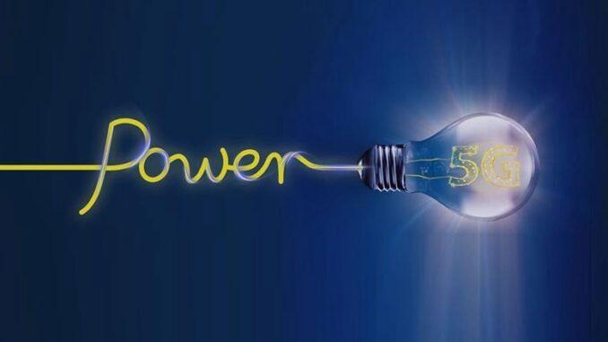Solusi Energi Adaptif Huawei