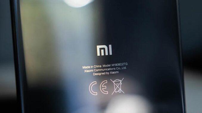 Xiaomi Nomor 3 Dunia
