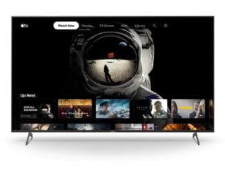 Aplikasi Apple TV