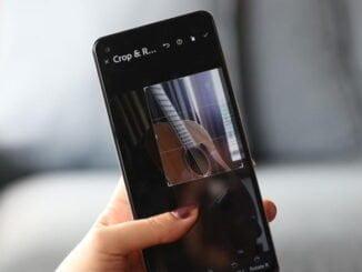 Bikin Foto Pakai Smartphone