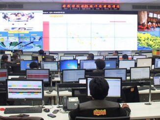 Indosat Tingkatkan Kapasitas Layanan