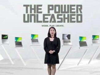 Laptop dan Desktop Terbaru Acer