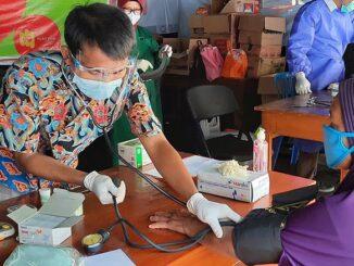 Mobil Klinik Indosat