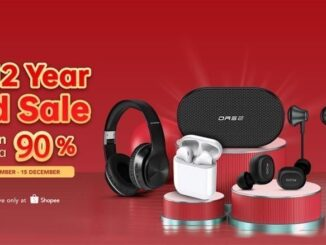 OASE End Year Sale