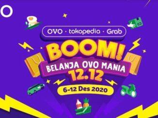 OVO BOOM 12.12