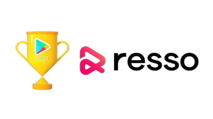 Aplikasi Resso