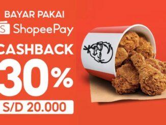 ShopeePay dan KFC