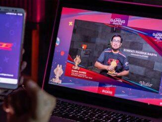 Dunia Games Telkomsel