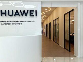 Huawei ASEAN Academy