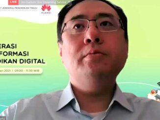 Huawei Cloud E-Learning Service