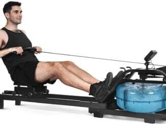 OASE Rowing Machine HA-R1