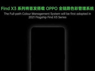 Find X3 jadi standar smartphone high-end