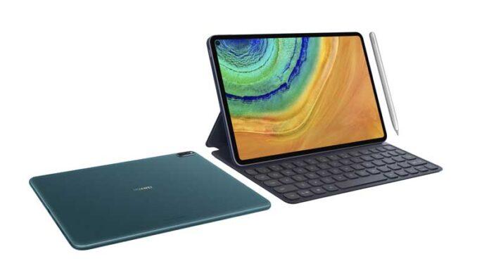 Huawei MatePad Pro Penting untuk Dimiliki