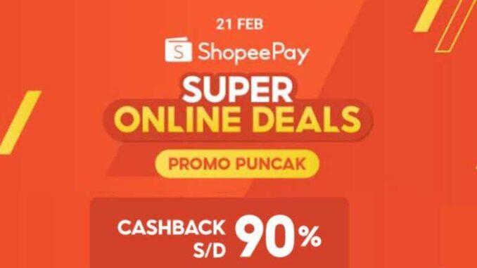 Super Online Deals