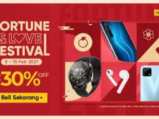 Fortune & Love Festival