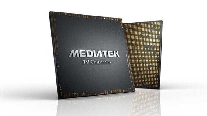 MediaTek MT9638