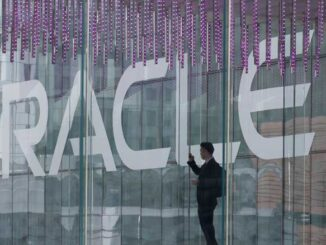 OVO Gunakan Oracle Fusion Cloud