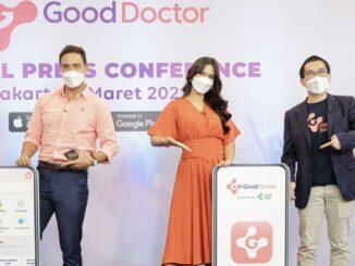 Aplikasi Good Doctor