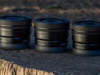 Lensa G Series